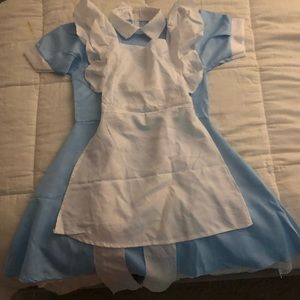 Other - Alice Costume/Cosplay